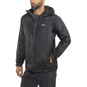 Patagonia Insulated Torrentshell Jacke Herren black
